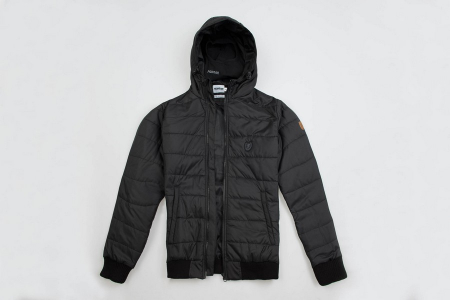 Full Face Winter Jacket