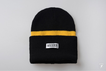 Hat Troublemaker Black/Yellow