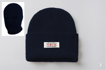 Hat Troublemaker Navy