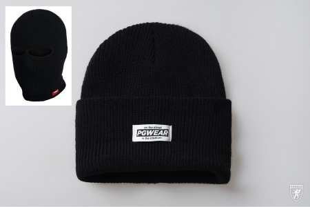 Hat Troublemaker Black